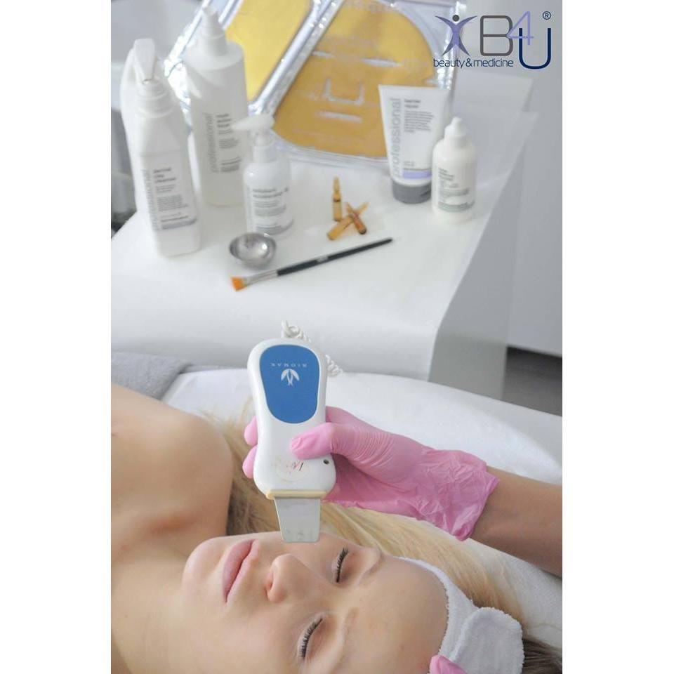 Salon Kosmetyczny - B-4U - Kosmetyka   Medycyna estetyczna