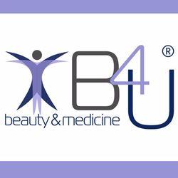 B-4U | B4U.Clinic - Kosmetyka | Medycyna estetyczna, Domaniewska 22A / U2, 02-672, Warszawa, Mokotów