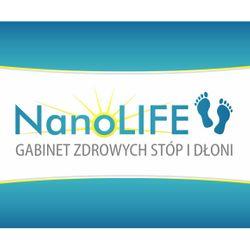 NanoLIFE Gabinet Zdrowych Stóp i Dłoni, Księżnej Ludgardy 16, 71-807, Szczecin