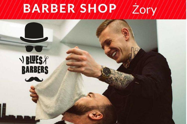 Blues Barbers Barber Shop