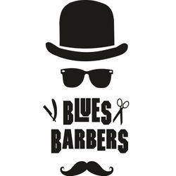 Blues Barbers Barber Shop, Sądowa 13/2, 44-244, Żory