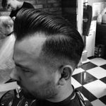 Męska Strefa Barber Shop