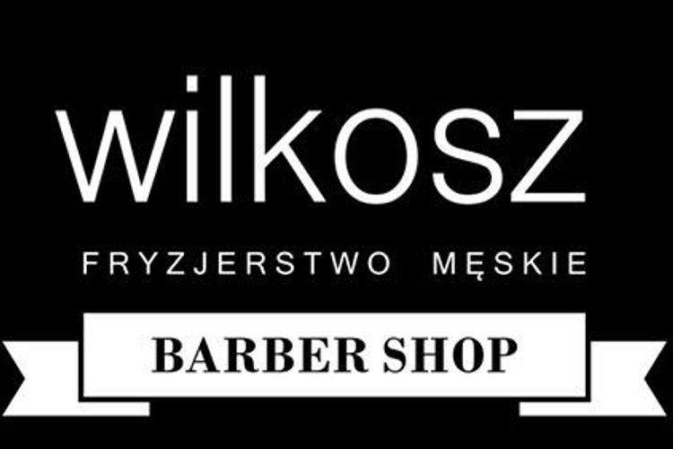 Wilkosz Fryzjerstwo Męskie Barber Shop
