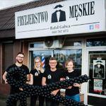 Fryzjerstwo męskie Rafał Gałwa BarberShop
