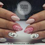 Studio Paznokci PASJA - inspiration