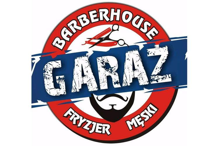 Garaż Barber House