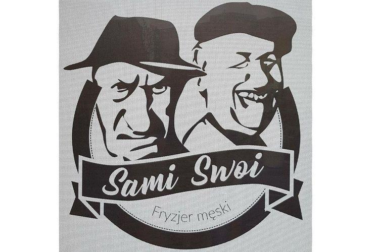 Sami Swoi Fryzjer męski