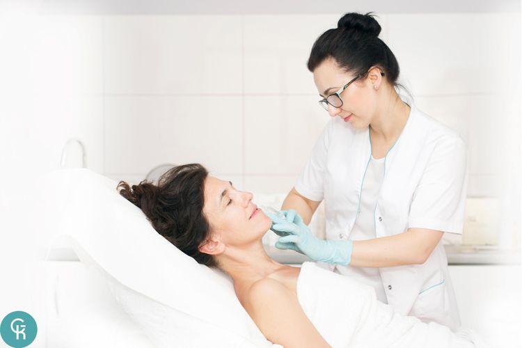 Gorlicka-Kruk Gabinet Kosmetologii i Medycyny Estetycznej
