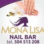 Nail Bar Mona Lisa Galeria Olimp