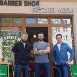 Barber Shop KINIU