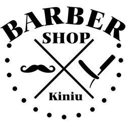 Barber Shop KINIU, Plac Przyjaźni, 16 C, 69-100, Słubice