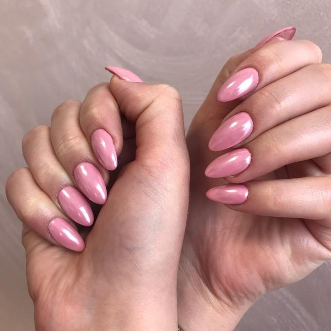 Paznokcie - Beauty-Atelier