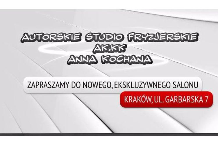 Studio AK.KK Anna Kochana