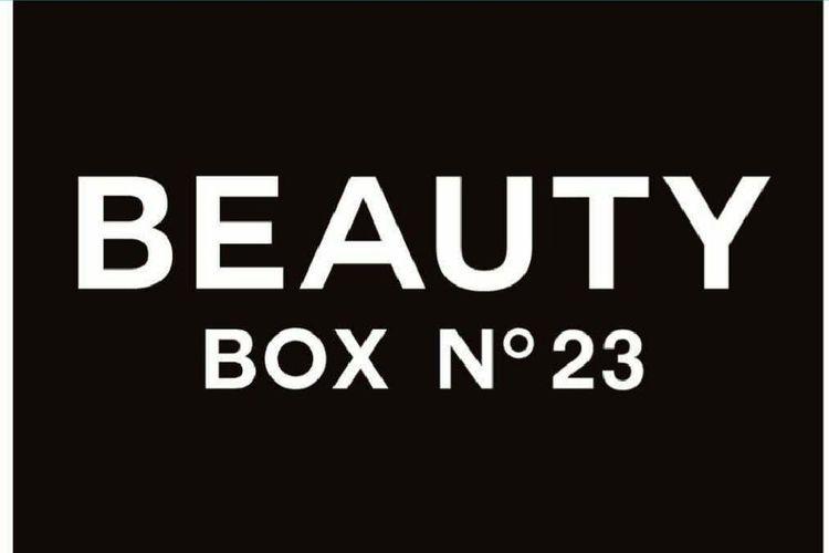 Salon Beauty Box no23