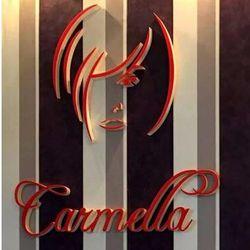Carmella, Aleja Komisji Edukacji Narodowej 98 lok. U5, 02-785, Warszawa, Ursynów