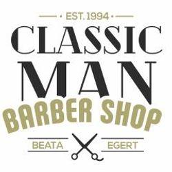 Fryzjer Męski CLASSIC MAN Barber, Batalionów Chłopskich 83, 70-760, Szczecin