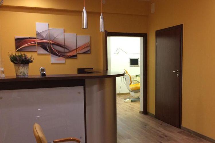 Gabinet Dentystyczny Buczek