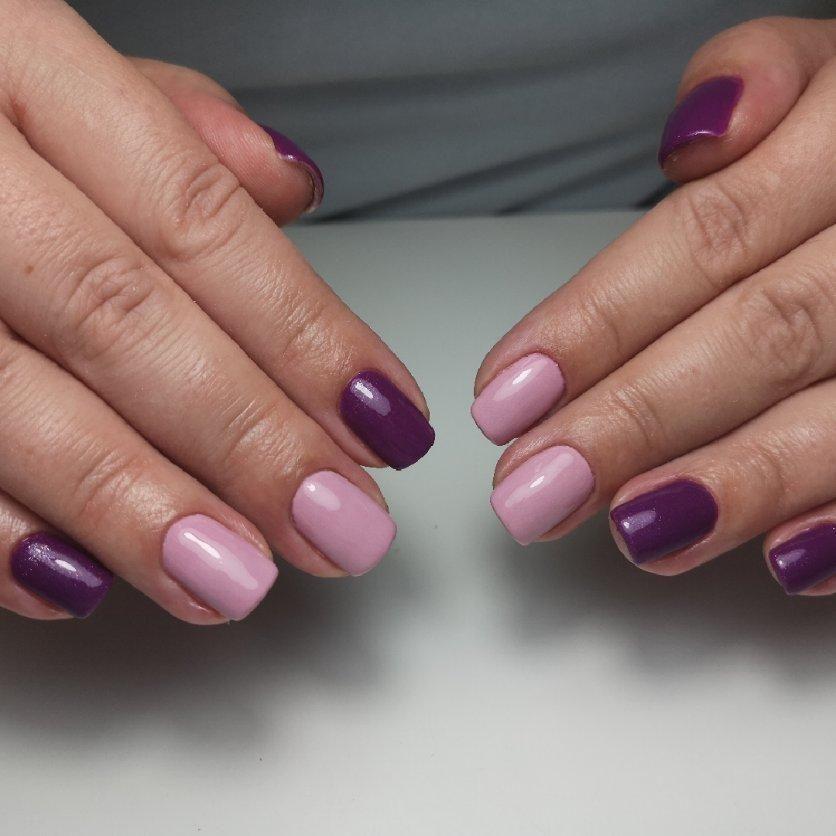 Paznokcie - Beauty Salon (Pracownia Fryzjerska)