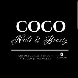 COCO Nails&Beauty, Pana Tadeusza 64, 80-123, Gdańsk