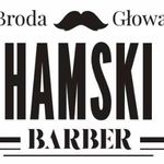 Hamski Barber Royal Wilanów