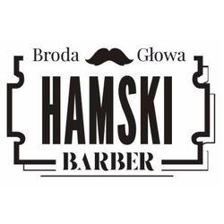 Hamski Barber Royal Wilanów, Franciszka Klimczaka 1, 02-797, Warszawa, Ursynów