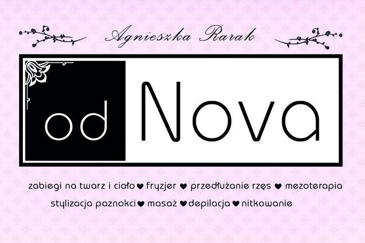 odNova - Fryzjer & Kosmetyka