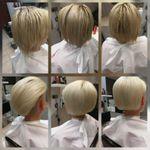 Salon Fryzjerski StyLOVE Cięcie