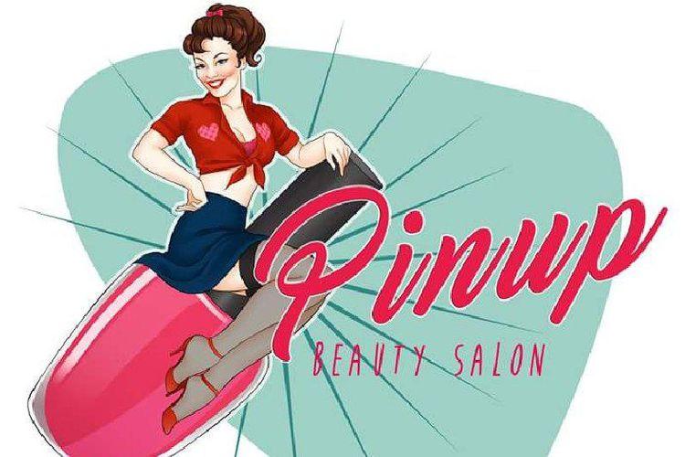 Pin Up Beauty Salon