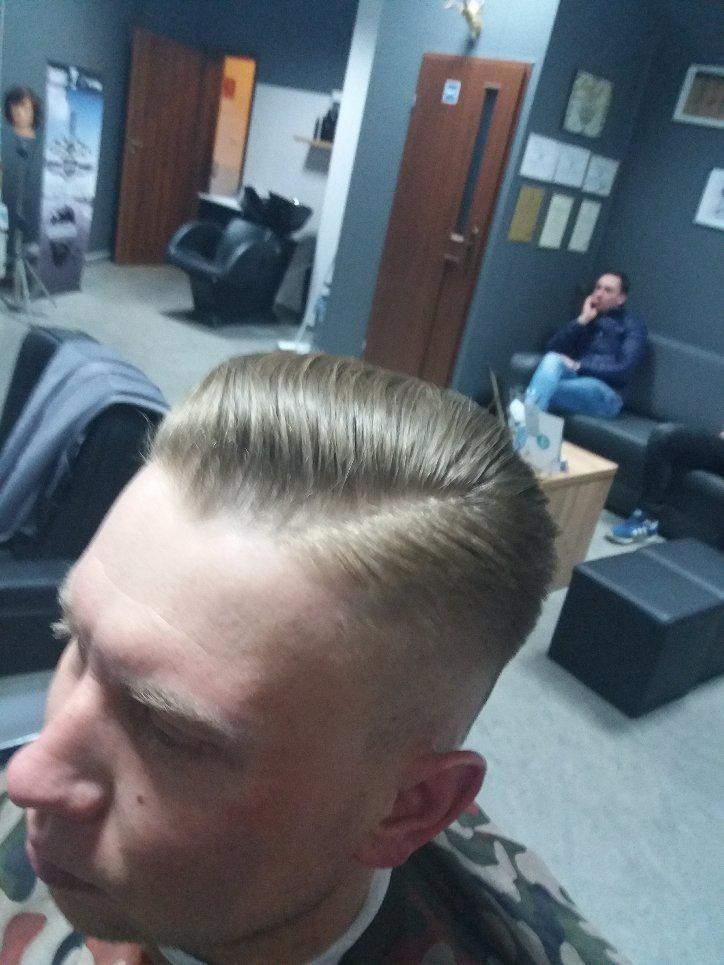 Barber shop - City Barber Shop