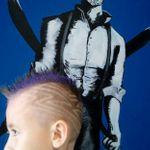 Barber Shop Bart - inspiration