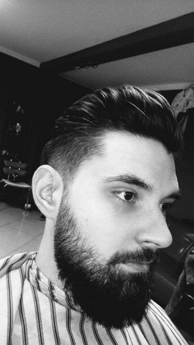Barber shop - Barber Shop Bart