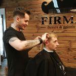 Barbershop Firma