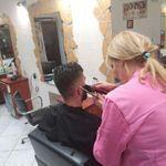 """Salon Fryzjerski """"U Marii"""" - inspiration"""