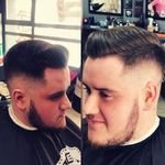 Daniels Barber Shop - inspiration