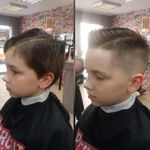 Daniels Barber Shop - inspiration