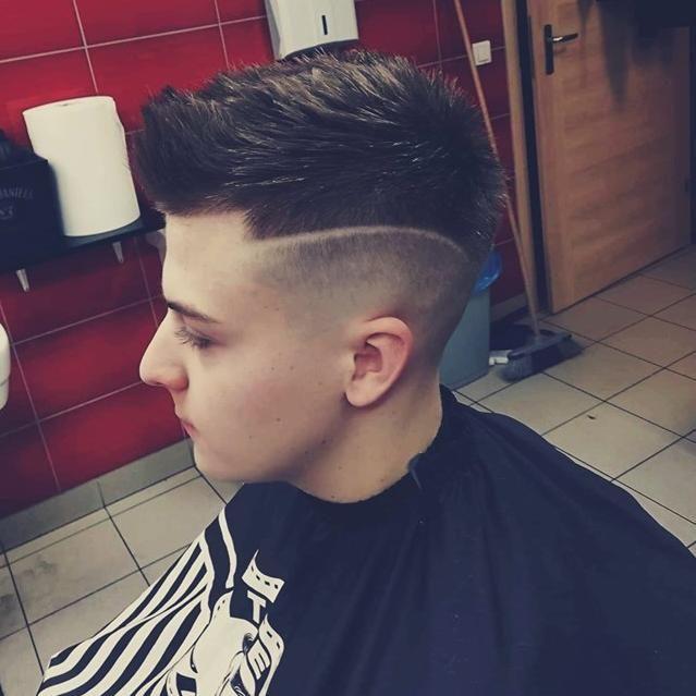 Fryzjer - Daniels Barber Shop