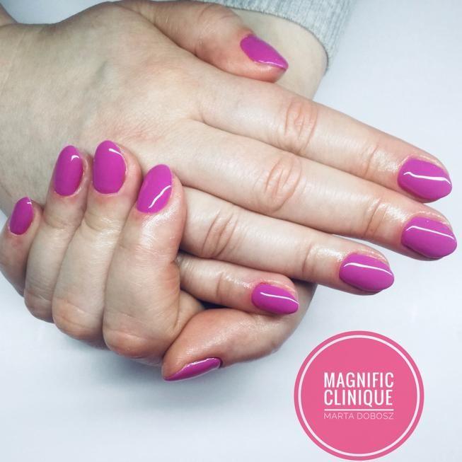 Salon Kosmetyczny, Paznokcie - Magnific Clinique Marta Dobosz