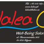 Lalea - Salon Dobrego Samopoczucia