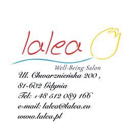 Lalea - Salon Dobrego Samopoczucia, Chwarznieńska 200, 81-602, Gdynia