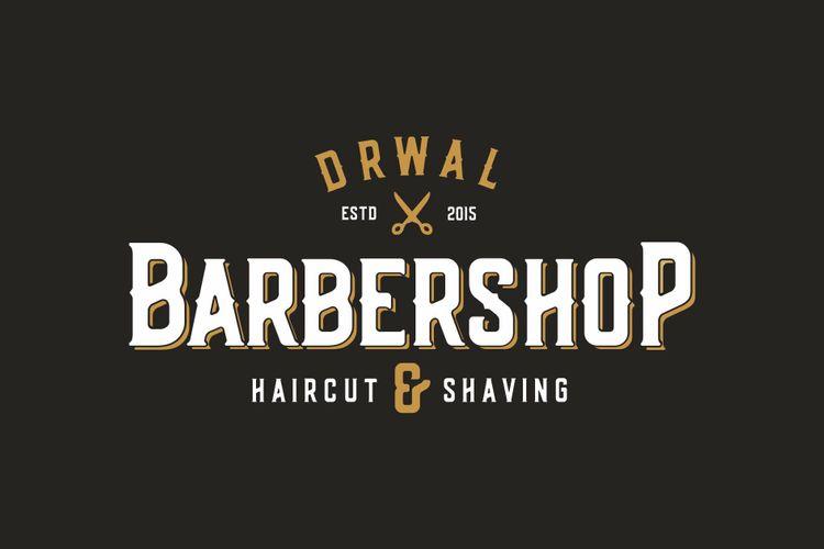 Drwal Barber Shop 3 Maja