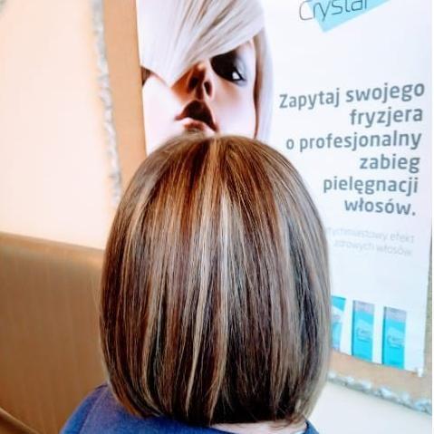 Fryzjer - Studio Urody Fryzjer i Kosmetyka