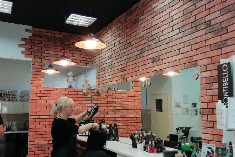 Salon Fryzjerski Paulina Wapińska