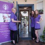 Ladies First: Profesjonalne Studio Modelowania Sylwetki