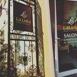 La lula Autoryzowany Salon Manicure Tytanowego