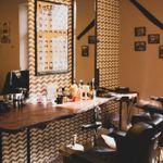 Retro Strefa Barber Shop