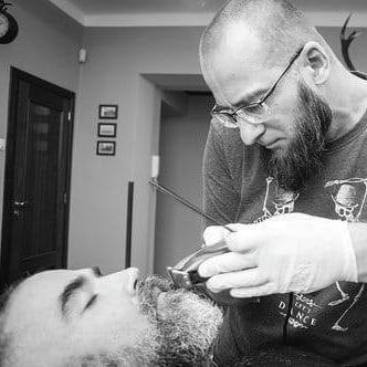 Barber shop - Retro Strefa Barber Shop