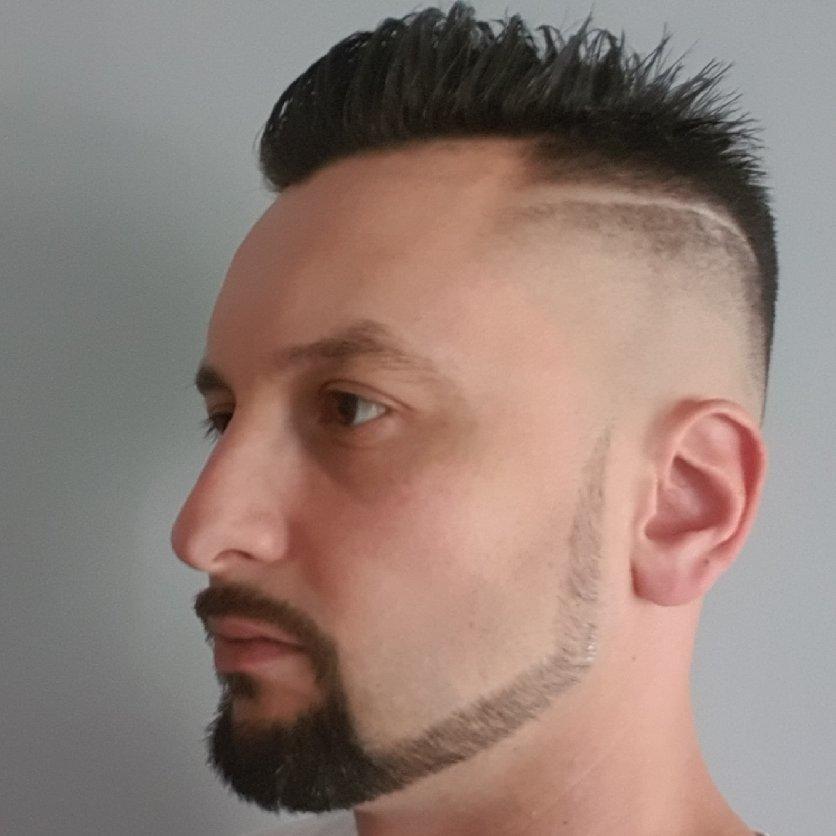 Barber shop, Fryzjer, Depilacja - Retro Strefa Barber Shop