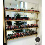 Kencin Asian nail art AL.NIEPODLEGŁOŚCI 177/ MOKOTÓW