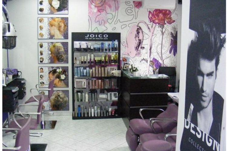 Anna Nowara Salon fryzjerski Wrocław - Studio-Fryzur.net