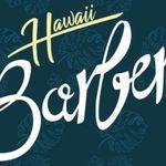 Hawaii Barber